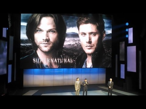 The CW - http://www.theotherlife.net/supernatural - The CW's president Mark Pedowitz talks about this fall schedule 2014/15 and about 'Supernatural Season 10', plus...