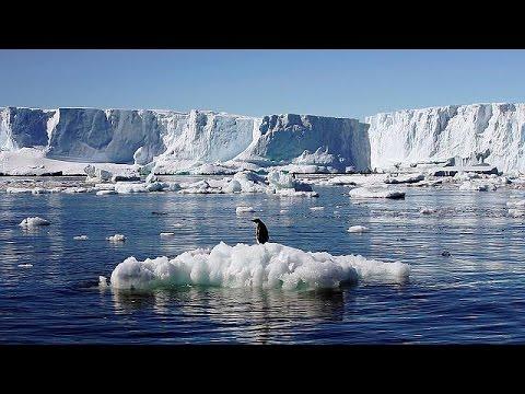 Στην Ανταρκτική το μεγαλύτερο θαλάσσιο πάρκο στον κόσμο – world