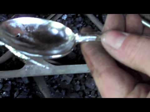 Spoon Blacksmithing