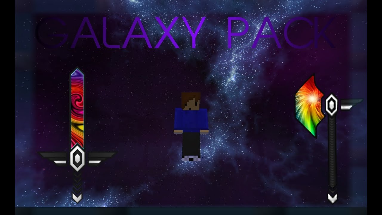 Best Wallpaper Minecraft Galaxy - maxresdefault  Perfect Image Reference_105156.jpg
