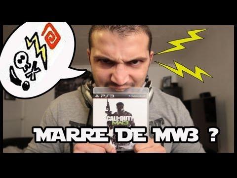 cod5 - Je vous propose un vidéo pour ceux qui ne supporte plus du tout MW3 avec justement tout sauf du MW3. Je vous propose du COD4 / COD5 / MW2 / BO pour vous prop...