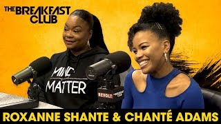 Video Roxanne Shante Finally Gets Her Revenge, Talks Hip-Hop Queens + More MP3, 3GP, MP4, WEBM, AVI, FLV Oktober 2018