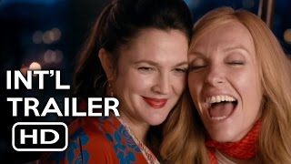 Nonton Miss You Already Uk Trailer  1  2015  Drew Barrymore  Toni Collette Comedy Movie Hd Film Subtitle Indonesia Streaming Movie Download