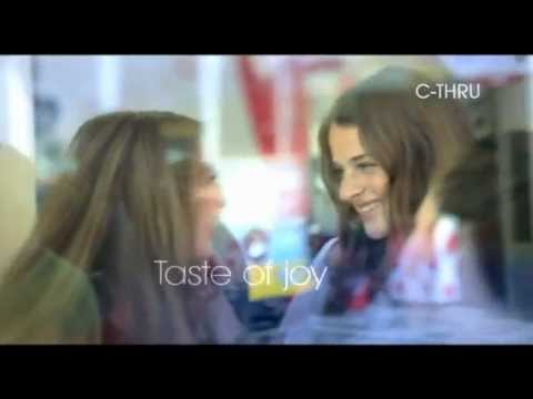 C thru - Reklama nowych perfum C-thru, nakręcona w Portugalii (Lizbona). Produkcja: Agencja V&P oraz Papaya Films , Zleceniodawca: Sarantis Polska S.A. Reżyseria: Tom...