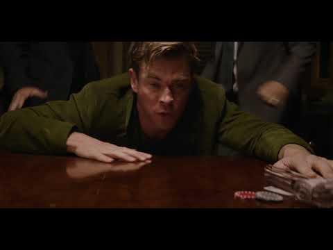 """Agent H Gambling"" VOST"