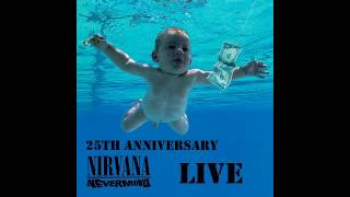 Happy 25th Anniversary of Nevermind! List: 00:00 Smells Like Teen Spirit [Live at Pat O'Brien 12/28/91] 04:53 In Bloom [The...