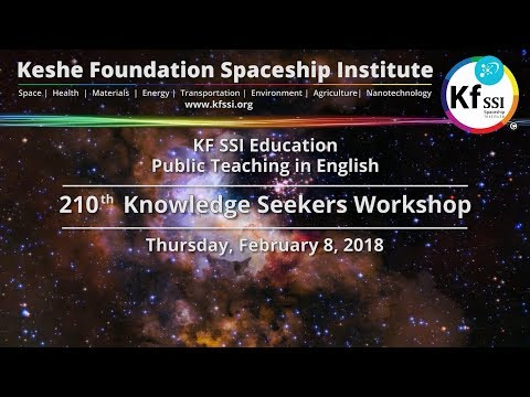 Video 210th Knowledge Seekers Workshop - Feb 8, 2018 download in MP3, 3GP, MP4, WEBM, AVI, FLV January 2017