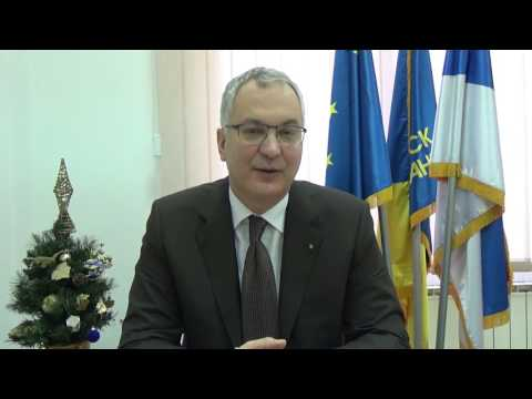 Драган Шутановац честитао грађанима Нову годину