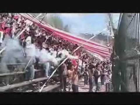 curico unido vs mulense  2009 marginales la n°1 - Los Marginales - Curicó Unido