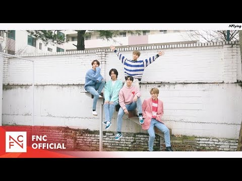 N.Flying FLY HIGH PROJECT NOTE 6. FLY HIGH OFFICIAL MD MAKING FILM
