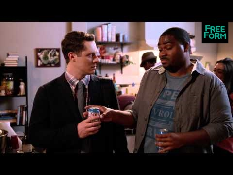 Kevin From Work 1x05, Sneak Peek: House Party   | Freeform