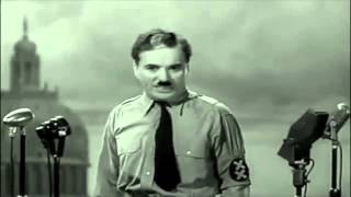 Download Video Charlie Chaplin  - Discours - Le Dictateur - VF - francais MP3 3GP MP4