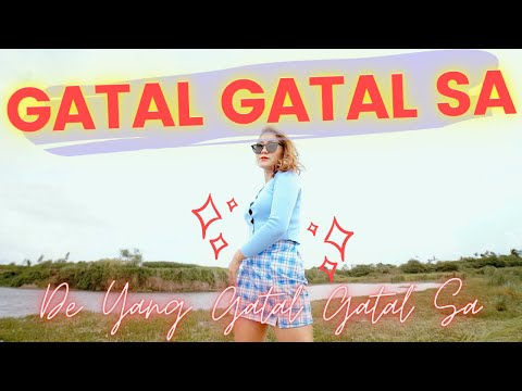 Vita Alvia - De Yang Gatal Gatal Sa - Bukan PHO (Official Music Video ANEKA SAFARI)