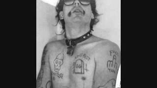 GG Allin  You Hate Me And I Hate You