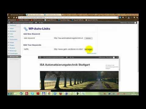 *KOSTENLOSES* WordPress Plugin für Affiliate Marketing – Tutorial Blog monetarisieren