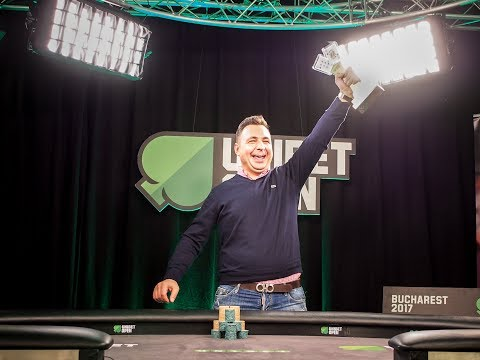 The Story Of Unibet Open Bucharest 2017