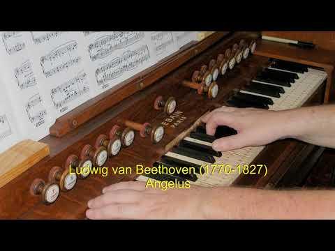 Harmonium Beethoven Angelus