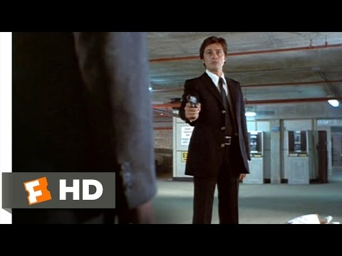 Scorpio (11/11) Movie CLIP - The Object Is Not to Win (1973) HD (видео)