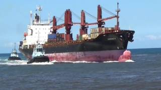 Video Incredible Rolling Ship MP3, 3GP, MP4, WEBM, AVI, FLV Agustus 2018