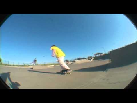 Ankeny Skatepark