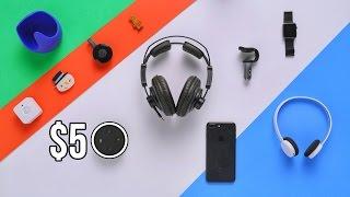 Video The Best Tech Under $50 - December 2016 MP3, 3GP, MP4, WEBM, AVI, FLV Juli 2018