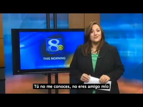 Mira las consecuencias de ser un matón y llamar gorda a una presentadora