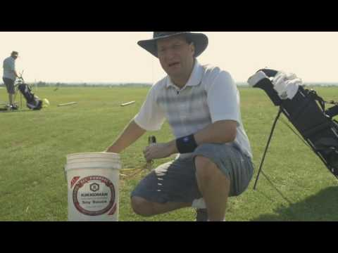 How To Properly Clean Your Golf Clubs - Scrub-a-Dub-Dub Duffer