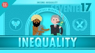 Crash Course: International Wealth Inequality