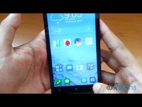 Zenfone 2 как сделать снимок экрана на