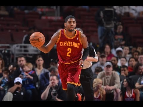 Kyrie Irving%27s Top 10 Plays of 2012-2013