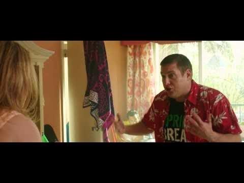 22 Jump Street - Most Awkward Fight Kiss Scene