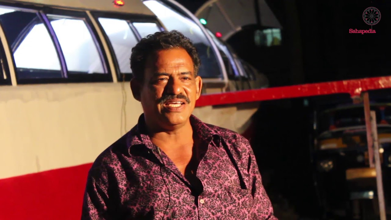 Building a Seaplane: In Conversation with Anson and Godson D'Souza