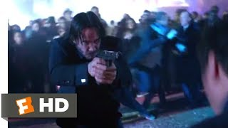 Nonton John Wick  Chapter 2  2017    Concert Fight Scene  3 10    Movieclips Film Subtitle Indonesia Streaming Movie Download