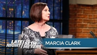 """Video Marcia Clark on the """"Glove Moment"""" and Sexism in the O.J. Simpson Trial MP3, 3GP, MP4, WEBM, AVI, FLV September 2018"""