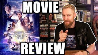 Video READY PLAYER ONE MOVIE REVIEW - Happy Console Gamer MP3, 3GP, MP4, WEBM, AVI, FLV Juni 2018