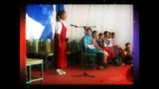 2005 Ethiopian Spelling Bee Arada Sub-City Wide Competition Part II