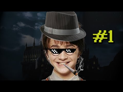 harry potter youtube