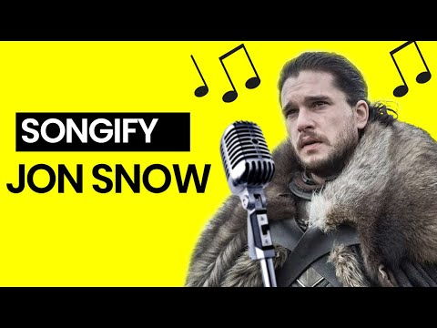 A Hilarious Song Tribute to Jon Snow from Game of