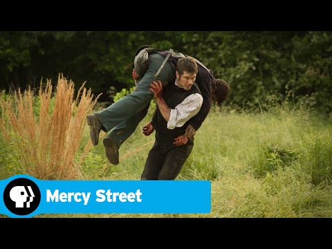 Mercy Street 2.04 Preview