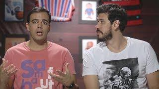 As opiniões de Pedro Sento Sé e Cascio Cardoso sobre a 20ª rodada do Campeonato Brasileiro, das partidas Vitória x Avaí e...