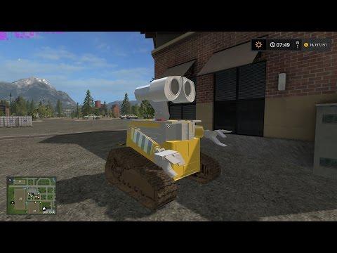 Wall-E v1.0