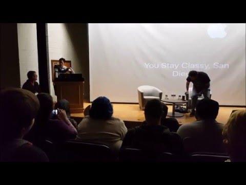Tora-Con 2016 - VA on VA (voice impresonations and wacko stuff)