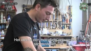 Brice (Kruz Company) – recyclage de motos