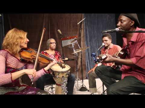 Bashiri Johnson and Friends - Banaba Africa