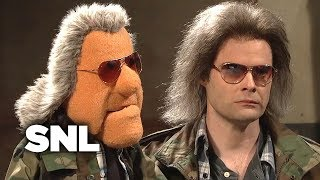Video Puppet Class with Seth MacFarlane - SNL MP3, 3GP, MP4, WEBM, AVI, FLV Maret 2019