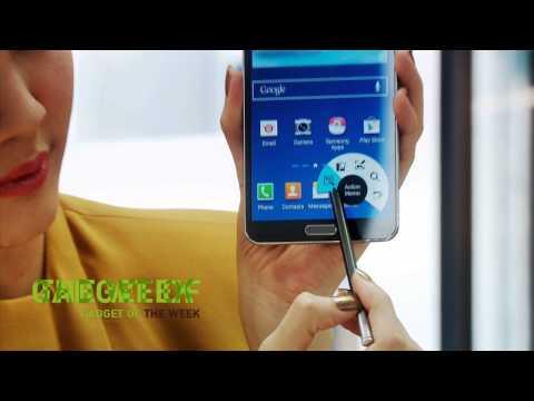 Tech Fix: รีวิว Samsung Galaxy Note 3