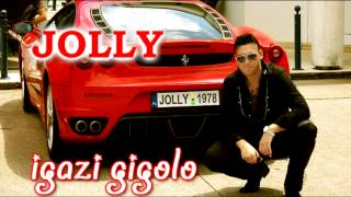 Jolly & Románcok - Igazi gigolo