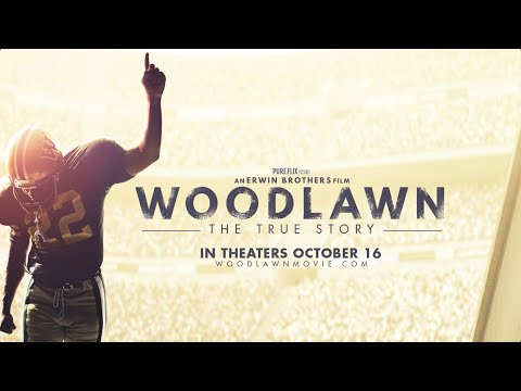 Woodlawn | Official Trailer | Now Playing