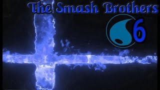 The Smash Brothers Ep. 6 – Win, Lose, Win, Lose