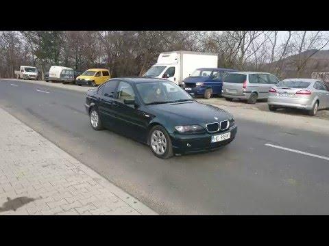 BMW E46 320d 110KW + Custom remap - Launch